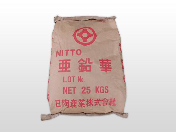 ニット―亜鉛華