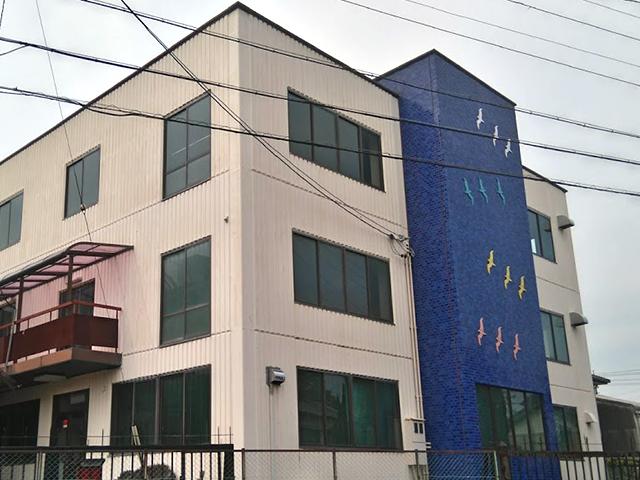 中央研究所